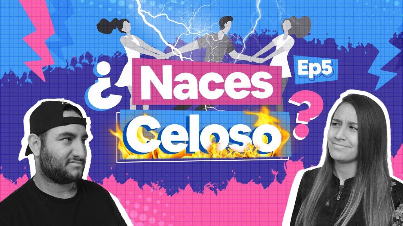 ¿Claudia es CELÓPATA?   ¿Nacemos celosos? o ¿Es algo que aprendemos?   EP5   #EFT2