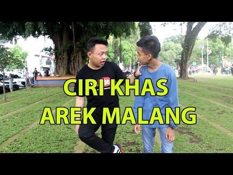 CIRI KHAS AREK MALANG