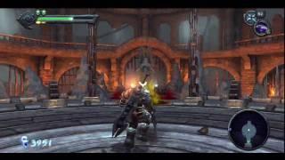 Darksiders Demo Part 5 of 6