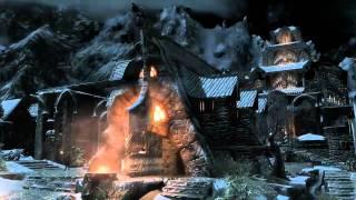 TES V: Skyrim epic трейлер Dubstep v.1.0 (by ROBBSH)