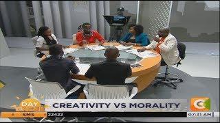 DAY BREAK | Creativity vs Morality