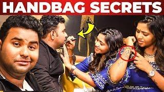 Baixar Shalu Shamu Handbag Secrets Revealed! | What's Inside the HANDBAG