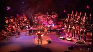 RNCM Session Orchestra - Rosanna (TOTO)