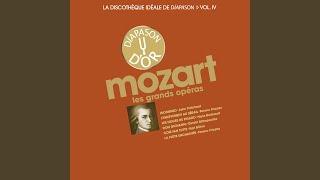 """Don Giovanni, K. 527, Act I: """"Come mai creder deggio"""""""