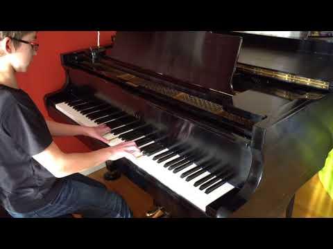 Itsy Bitsy Spider (Piano Virtuoso Series)