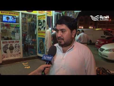 إسكافي الفقراء.. موسم العيد اقترب  - 22:21-2018 / 6 / 11