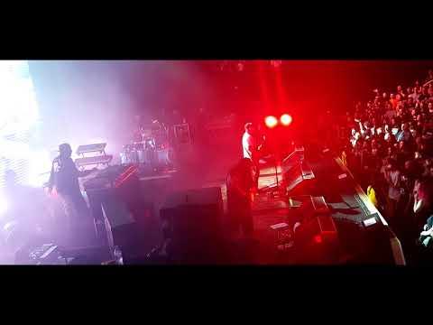 Deftones - Minerva Live @ Meltdown Festival, London 2018