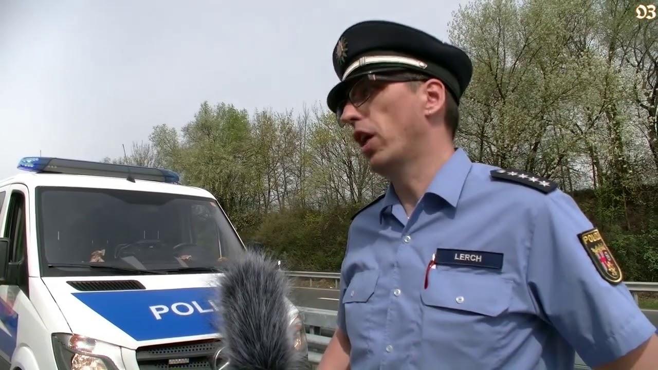 Worms Polizei Nachrichten