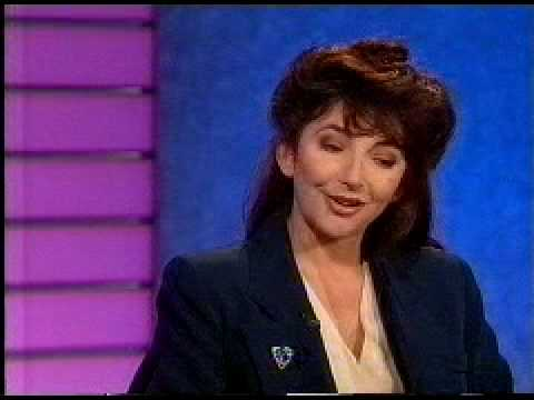 Kate Bush Interviewed By Michael Aspel 1993 Youtube