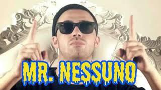 Claver Gold - Mr. Nessuno (Instrumental Remake)