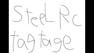 #SteeLRC #2k18rc tagtage(multi×2,QHSF) @myafredrika