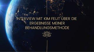 Interview Kim Feijt in Deutsche Sprache.