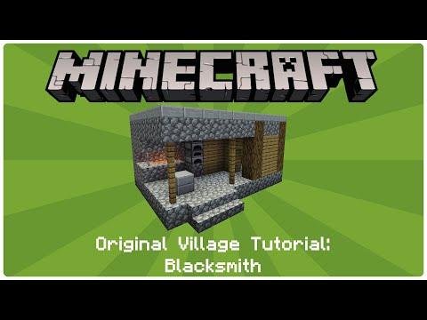 Minecraft Wiki:Projects/Structure Blueprints/Village