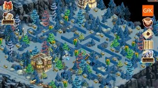 Klondike Merry Lights