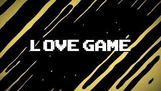 VMK, ThatBehavior ‒ Love Game (ft. Jacy) [Official Lyric Video]
