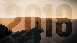MY YEAR 2018 | Dean Vernon (Sony A7iii)