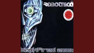 Backfired 2000 (Magalomania Mix)