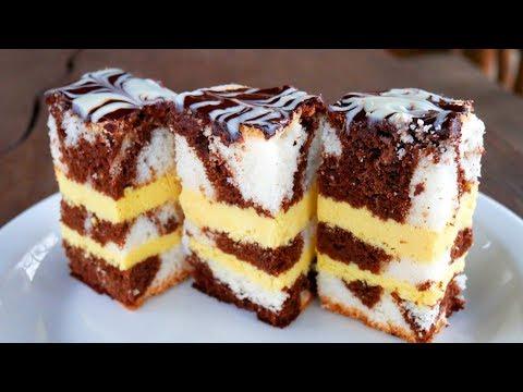 Фантастический торт на