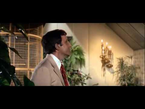 The Party - Peter Sellers (Birdie Num Num)