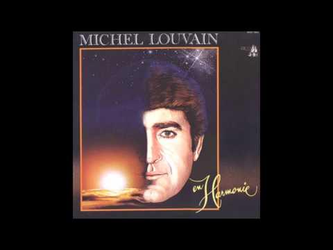 Que feras tu de ta vie Michel Louvain