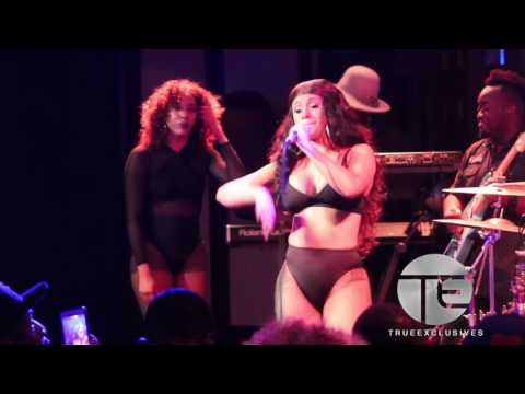Download Youtube: Cardi B Takes Over BET Music Matters Stage In NYC
