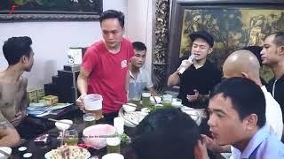 Choáng với thanh niên say rượu hát Tuý Ca quá chất   Trịnh Nam Phương