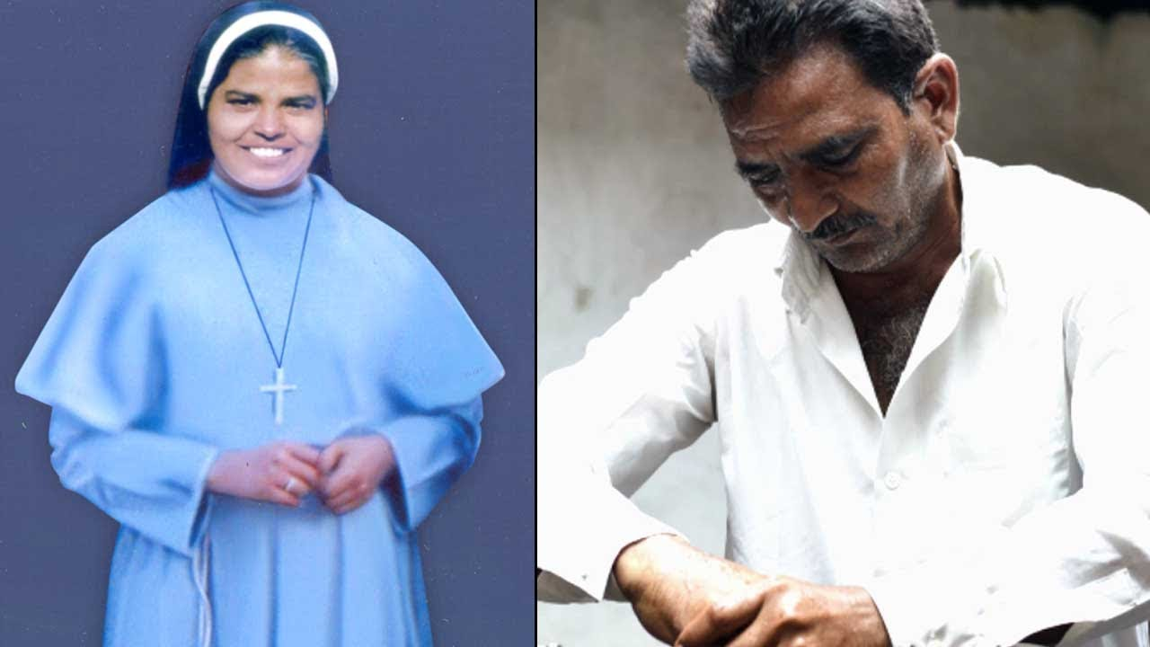 Download We forgive you: How Sister Rani Maria's family pardoned her killer