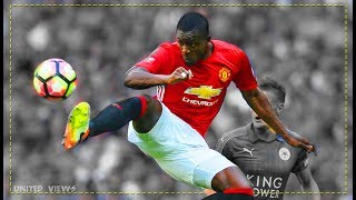 Eric Bailly 2017 -