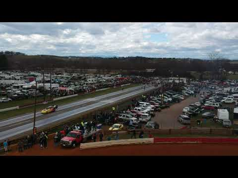 Eastside Speedway funny cars ( 4 of 8)