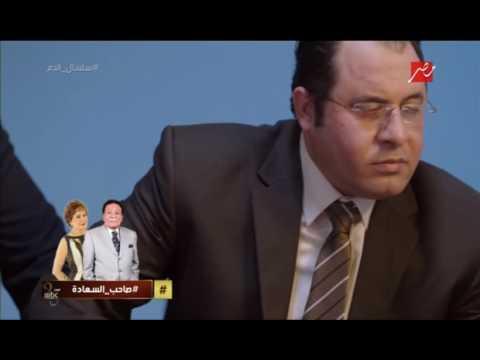 Masr1بعد التهديد .. سيوفي في آخر لحظات يبرىء حمدان قضية التحريض على قتل حسن.. وينسبها لنفسه