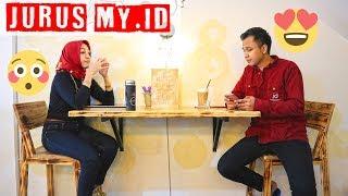 Download Lagu #MyID Series - JURUS ALI MELAMAR CHIKA PAKAI MY.ID mp3