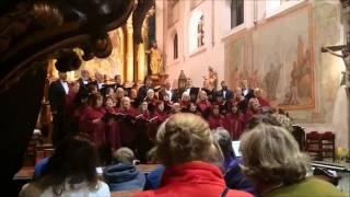 Svatý Václave - Smíšený pěvecký sbor Perchta