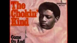 Joe Simon - The Chokin