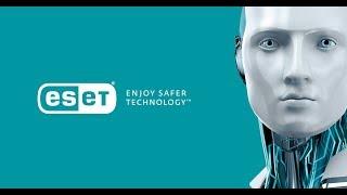 Εγκατάσταση ESET Antivirus 10 στα Ελληνικά