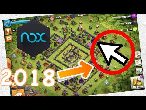 COMMENT AVOIR CLASH OF CLANS SUR PC SANS BLUESTACKS EN 2018 !!!