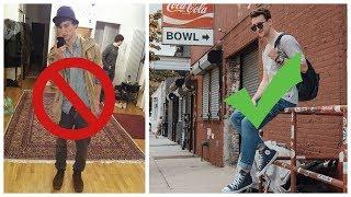 Fashion Advice For Teens! | Marcel Floruss | One Dapper Street