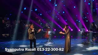 Video AF MegaStar 2017 - Bob Duet Dayang download MP3, 3GP, MP4, WEBM, AVI, FLV Januari 2018