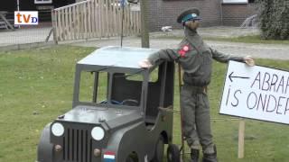 Spanning Nieuwleusen - gewapend conflict?