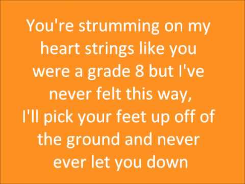 Ed Sheeran - Grade 8 Lyrics