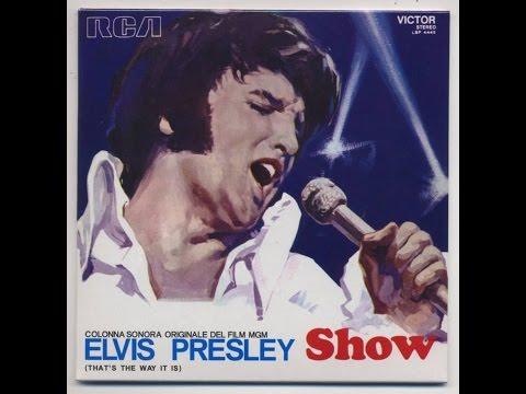 212 Les inédits d'Elvis Presley by JMD, SPECIAL CONCERT 1975 à LAS VEGAS,, épisode 212 !