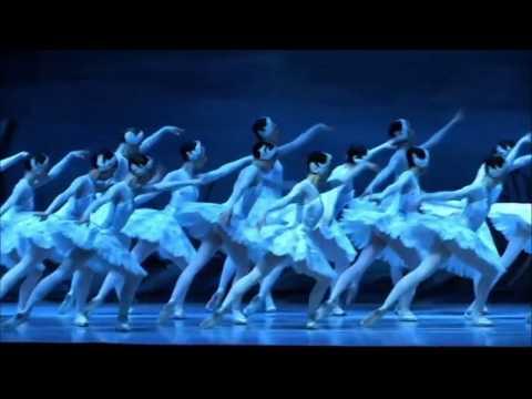 Schwanensee - Staatliches Russisches Ballet Moskau Stuttgart
