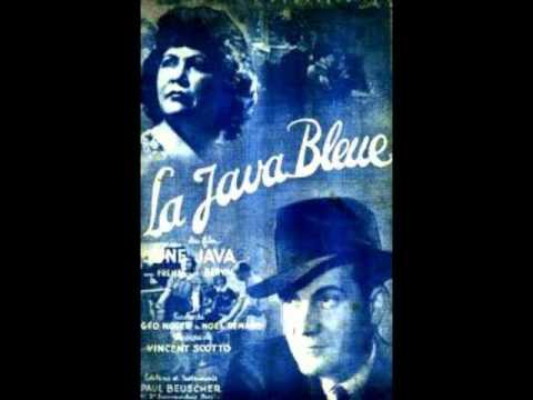 La Java Bleue :  FREHEL..
