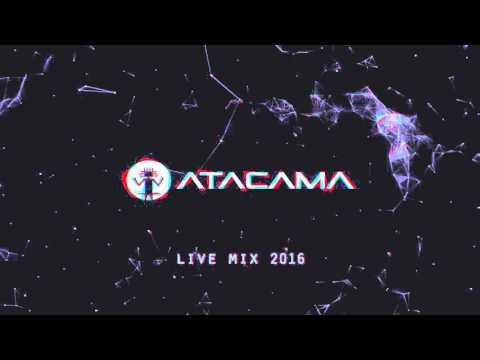 Atacama 2016 Live Mix