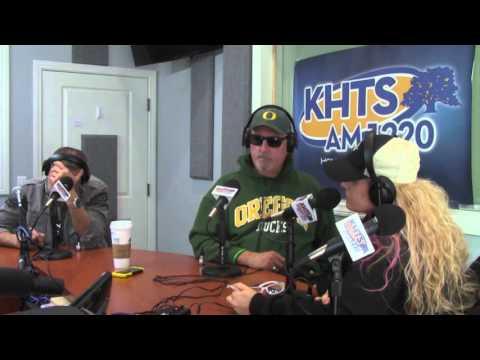 Business Of Life (Feb 18, 2016 - Part 2) - KHTS - Santa Clarita