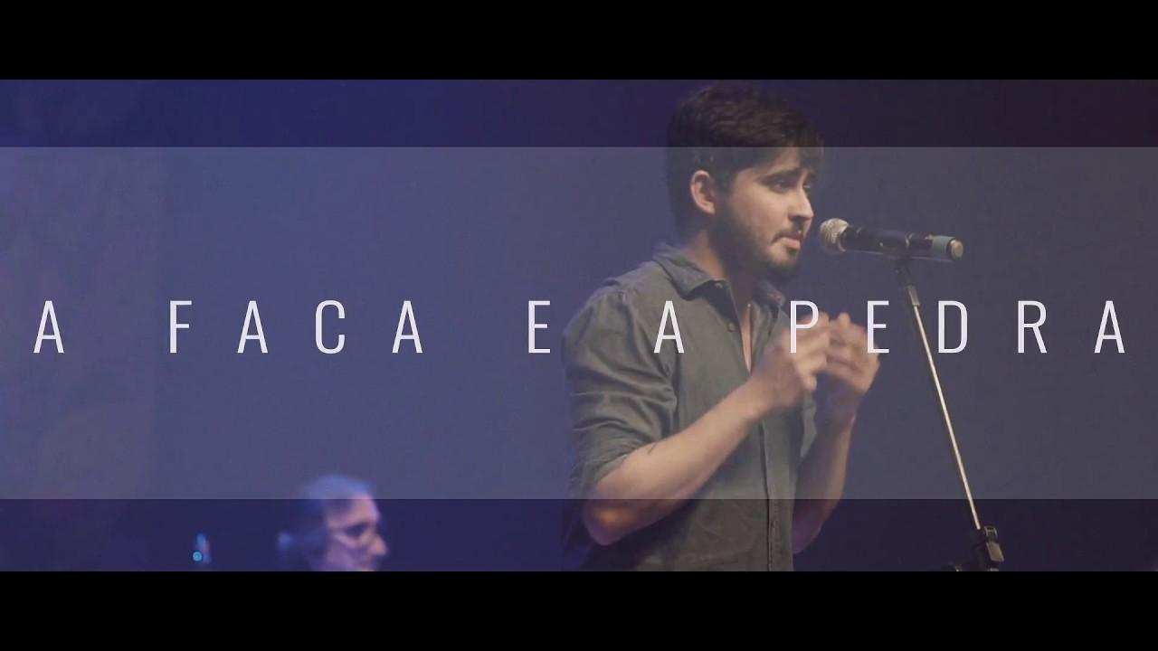 Download Manso - A Faca e a Pedra (ao vivo em Goiânia)