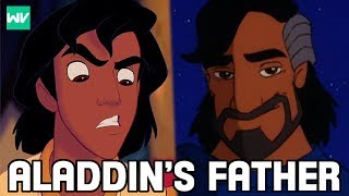 Who Is Aladdin's Father? (Cassim The King of Thieves): Discovering Disney