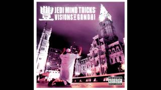 "Jedi Mind Tricks (Vinnie Paz + Stoupe) - ""Tibetan Black Magicians"" feat. Canibus [Official Audio]"