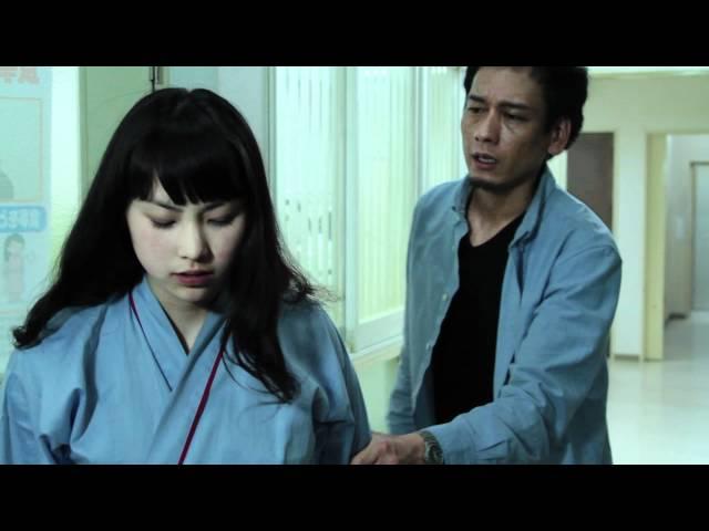 映画『2ちゃんねるの呪い 劇場版』予告編
