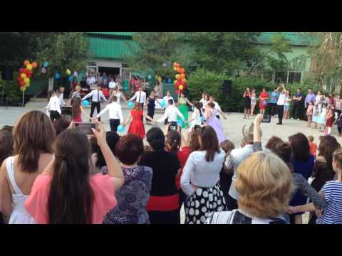 Dans clasa a IX-A Republica Moldova Raionul Aneni Noi s.Bulboaca