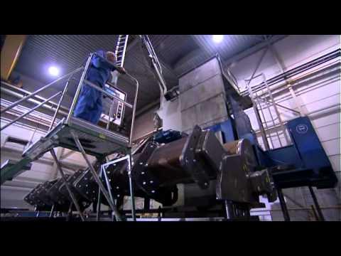 Jan De Nul Corporate Video (NL)
